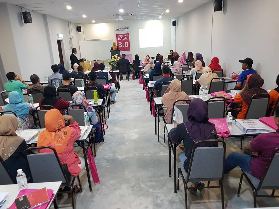 Seminar Eksekutif Halal 3.0