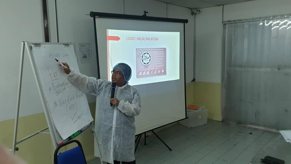 Halal Intensive Course